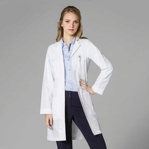 "WonderWink Women's 38"" Profession Lab Coat"